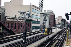 D Train, Brooklyn