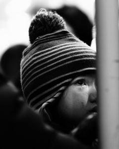 Subway Kid