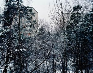 #20 Fruängen, 2003
