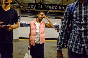 Jay Street-Metro Tech