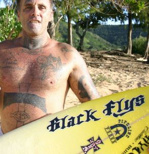 the late Jay adams