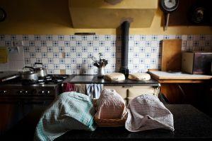 Three Loaves (Manor Kitchen), 2007