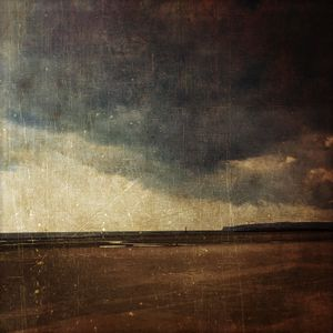 Rain Clouds Over Camber