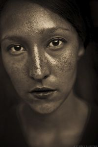 Cheryl © Fritz Liedtke