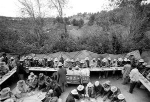 """Exhumation Festival Feast"" Andoabatonomby 1996"