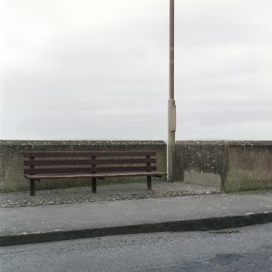 Wall IV, Inishcrone, Co. Sligo, 2012