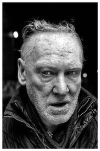 Allan: A Glasgow portrait