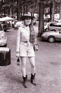 Rita Ballou