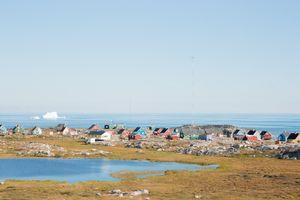Town,Qeqertarsuaq