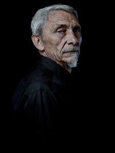 Portrait Alain