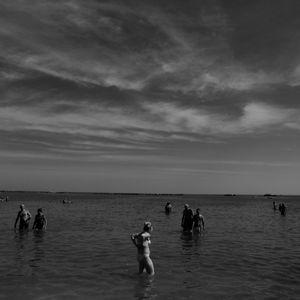 ADayAtTheBeach: Shoreliners#24