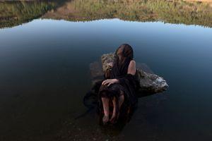 Her Echo - Portraits in Water
