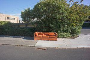 Abandoned Sofa #29