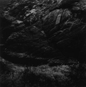 Abstract Rock, Carmel, CA, 2010                 © Kimberly Schneider