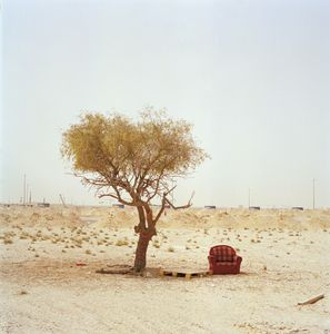 © Robert Harding Pittman, participating artist in LensCulture FotoFest Paris, 2013