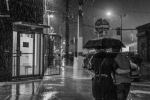 We need a bigger umbrella