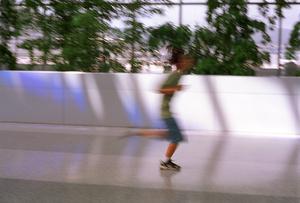 Airport Runner