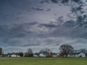 East from Osborn Park