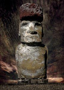 Moai, das Geheimnis der Osterinsel 4