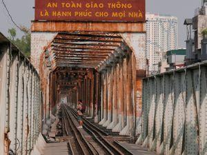 9 Hanoi sound of mind