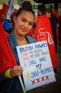 Respect Me Respect My Union