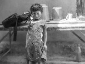 Noora Elkoussy Nepal Portrait_Torn and Tattered