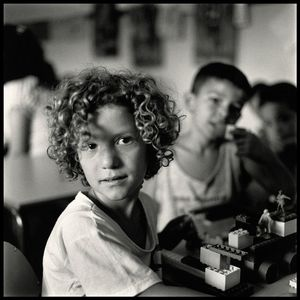Fëmijëri shqiptar#8