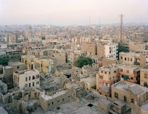 Old Cairo #1 © Noah Addis