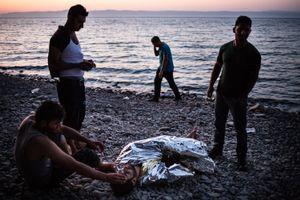 Refugee Odyssey 5