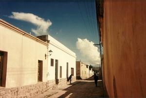 Humahuaca. Jujuy. Argentina