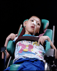 Monsanto A Photographic Investigation. Thu Huyen.