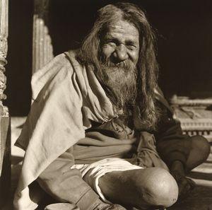 Bhaktapur Man