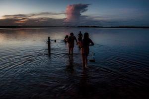 Lake Ypawu