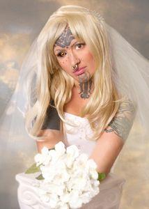 Black Eyed Bride