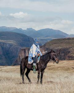Motlatsi Lesenyetho - Ha Bati, Lesotho