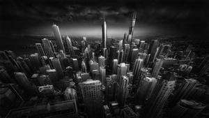 Urban Saga III