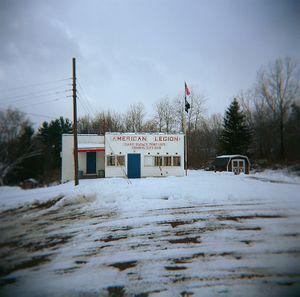 Mineral City, Ohio