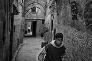 Marrakech 170/235