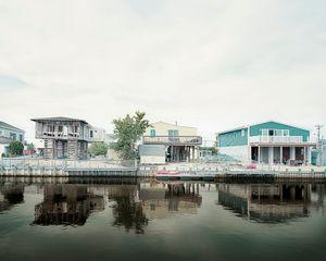 Houseraising, Mystic Island Lagoon II