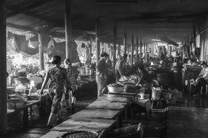 Buzzing Vietnamese market