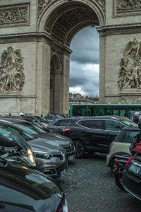 Paris jam