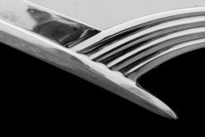 Chrome Detail 9772
