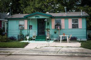 Baton Rouge, Louisiana. © Kate Vredevoogd