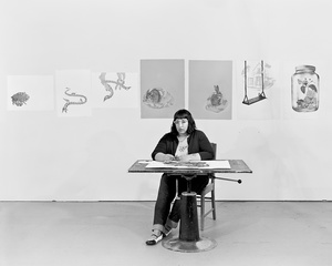 Jessica Robles, Printmaker