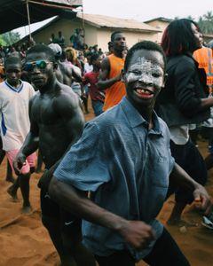 Abissa, Grand-Bassam, Ivory Coast.