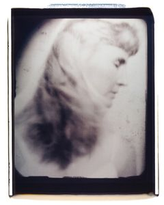 Untitled (Deborah)                                       © Diane Fenster
