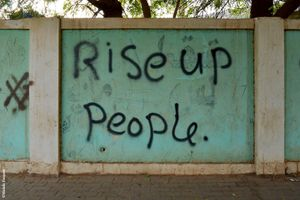 Rise Up, People - 13