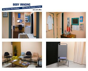 Body Imaging: New York Office