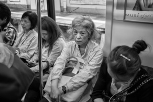 Tokyo, Japan 2015