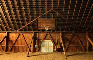 Brent's Barn